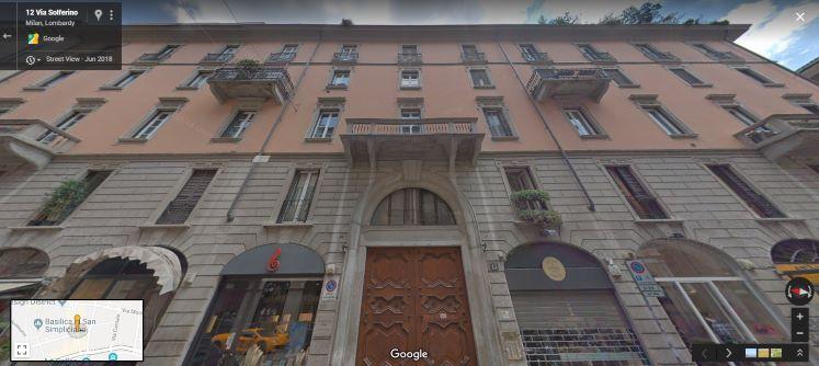 Via Solferino12